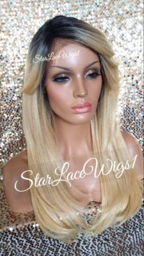 Blonde Wigs For Women