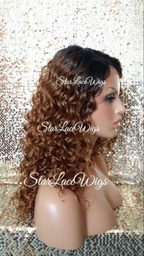 Curly Lace Front Wigs For Cheap