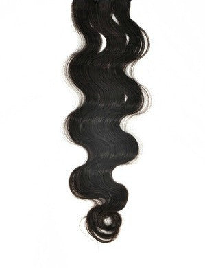 Brazilian Body Wave Virgin Hair Extensions
