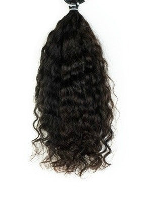 Deep Wave Indian Virgin Hair Extensions