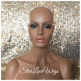 Build Your Own Lace Front Wig - Custom