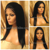 Human Hair Lace Wigs For Women