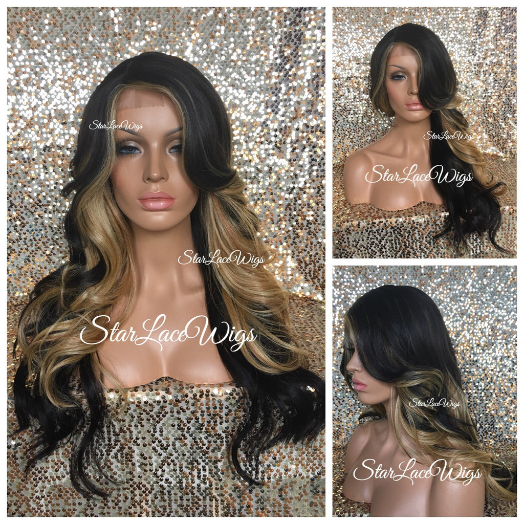 Brown Blonde Wigs For Women