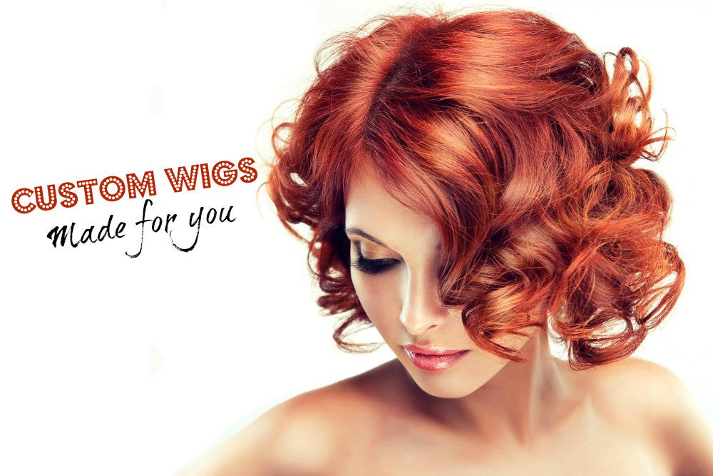 Lace Wigs & Hair Extensions