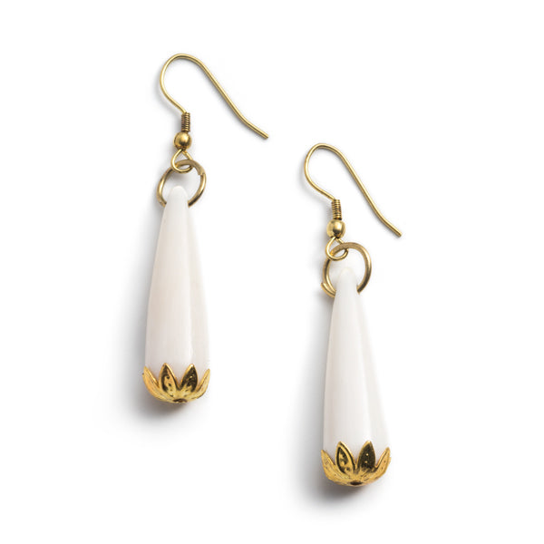 Anika Teardrop Earrings