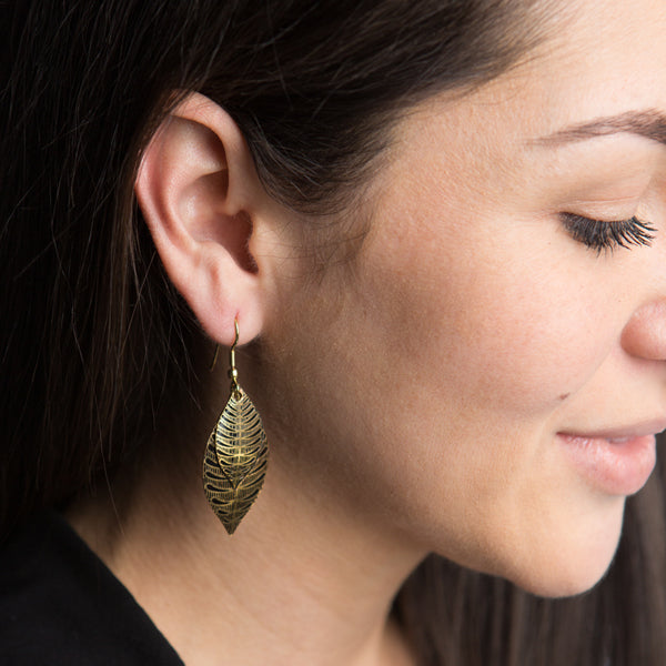Sanctuary Earrings
