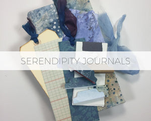 Soulful Serendipity Journals