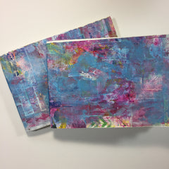 Paper Sampler Journals by Kiala Givehand
