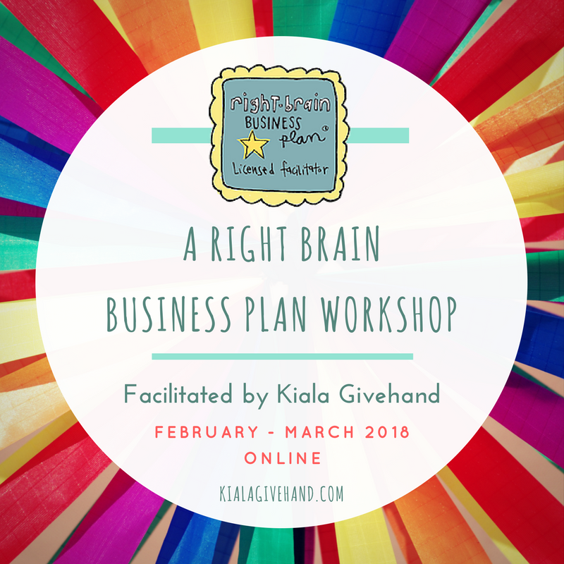 Right Brain Business Plan Online Feb 2018