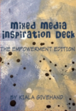 The 2017 Empowerment Edition - Mixed Media Inspiration Deck