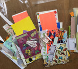 Mixed Media Grab Bags