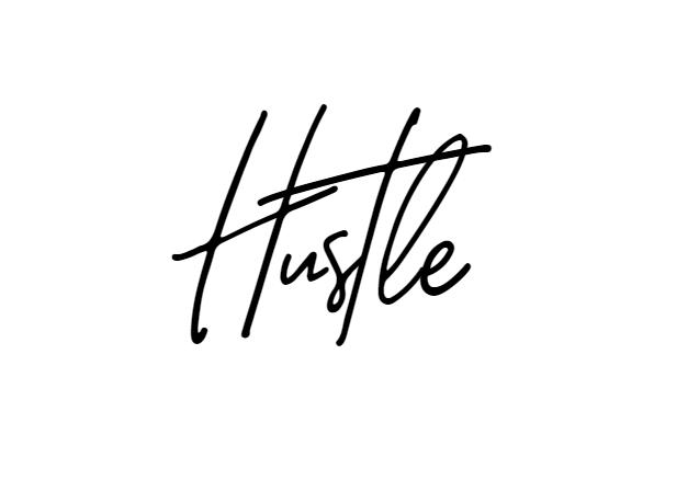 Create It A3 Landscape - Hustle Living