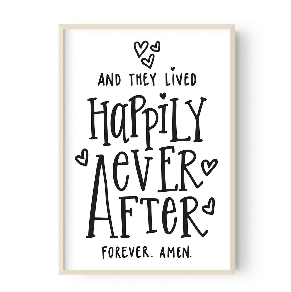 Happily ever after - Hustle Living