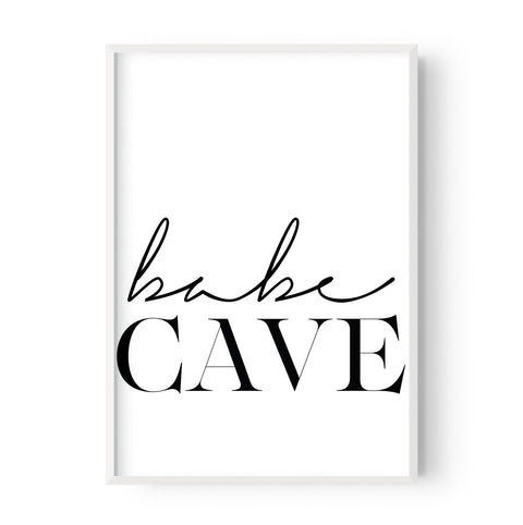 Babe Cave - Hustle Living