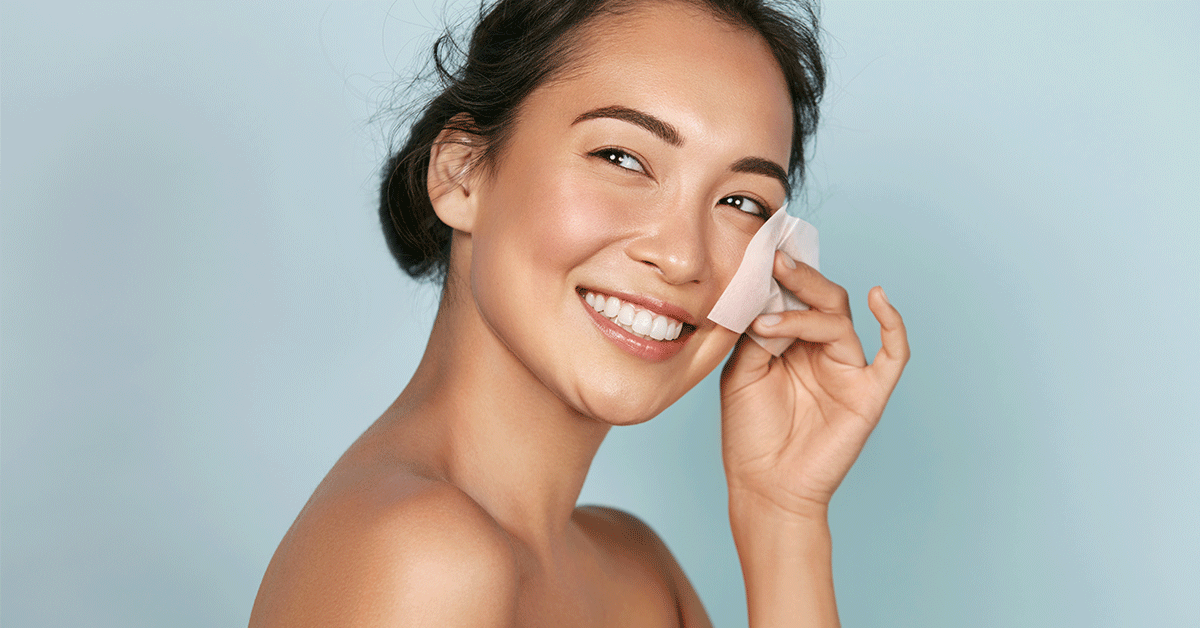 Can You Really Control Oily Skin?