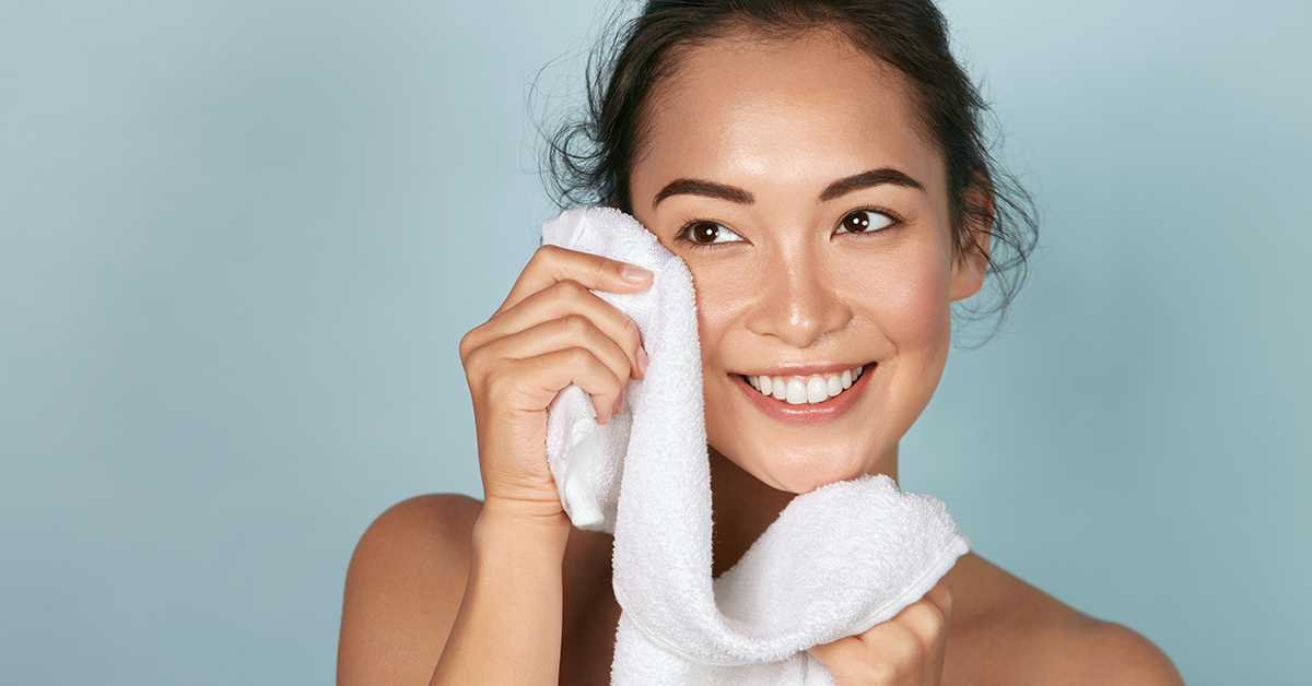 Acne Care: 3-Step Routine For Blemish Busting