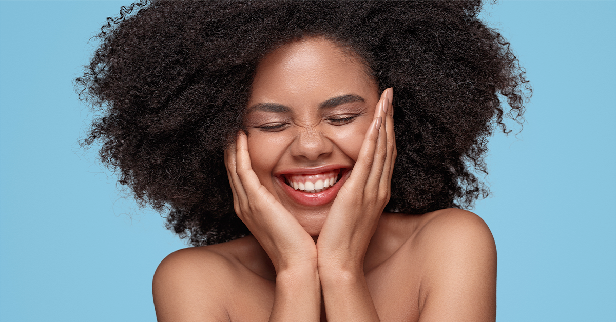 What You Need to Know to Start the Curly Girl Method