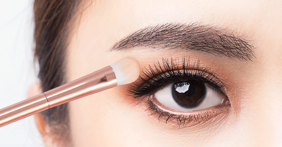 Is Your Eyeshadow Really Safe?