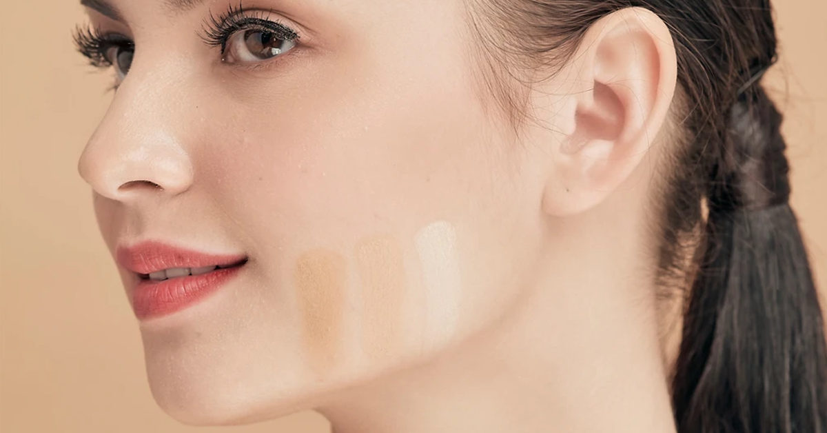 Foundation Mapping: The No-Makeup Makeup Secret For Magazine-Worthy Skin