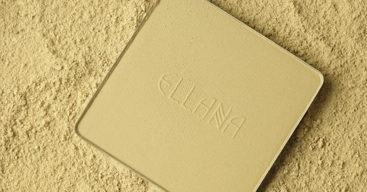 Your New Skin BFF: The Ellana Pressed Mineral Foundation