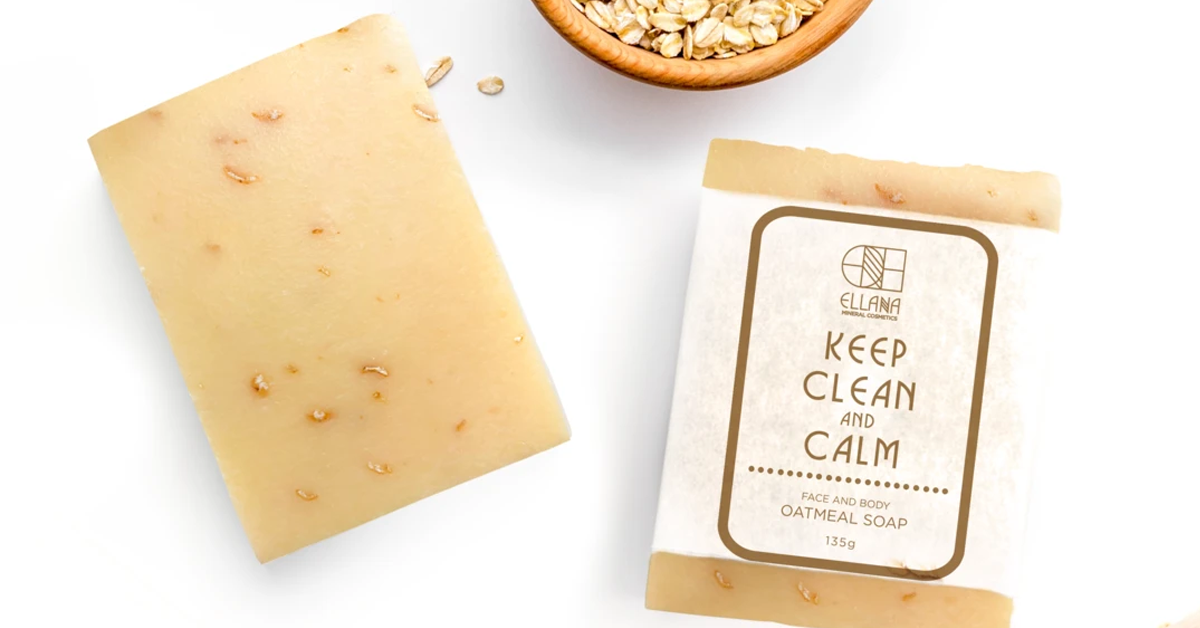 WHY YOU SHOULD SWITCH FROM TRADITIONAL TO SPECIALTY BAR SOAP