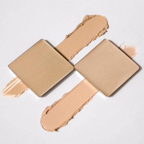 Ellana Mineral Cosmetics - Cream to Powder Concealer and Foundation