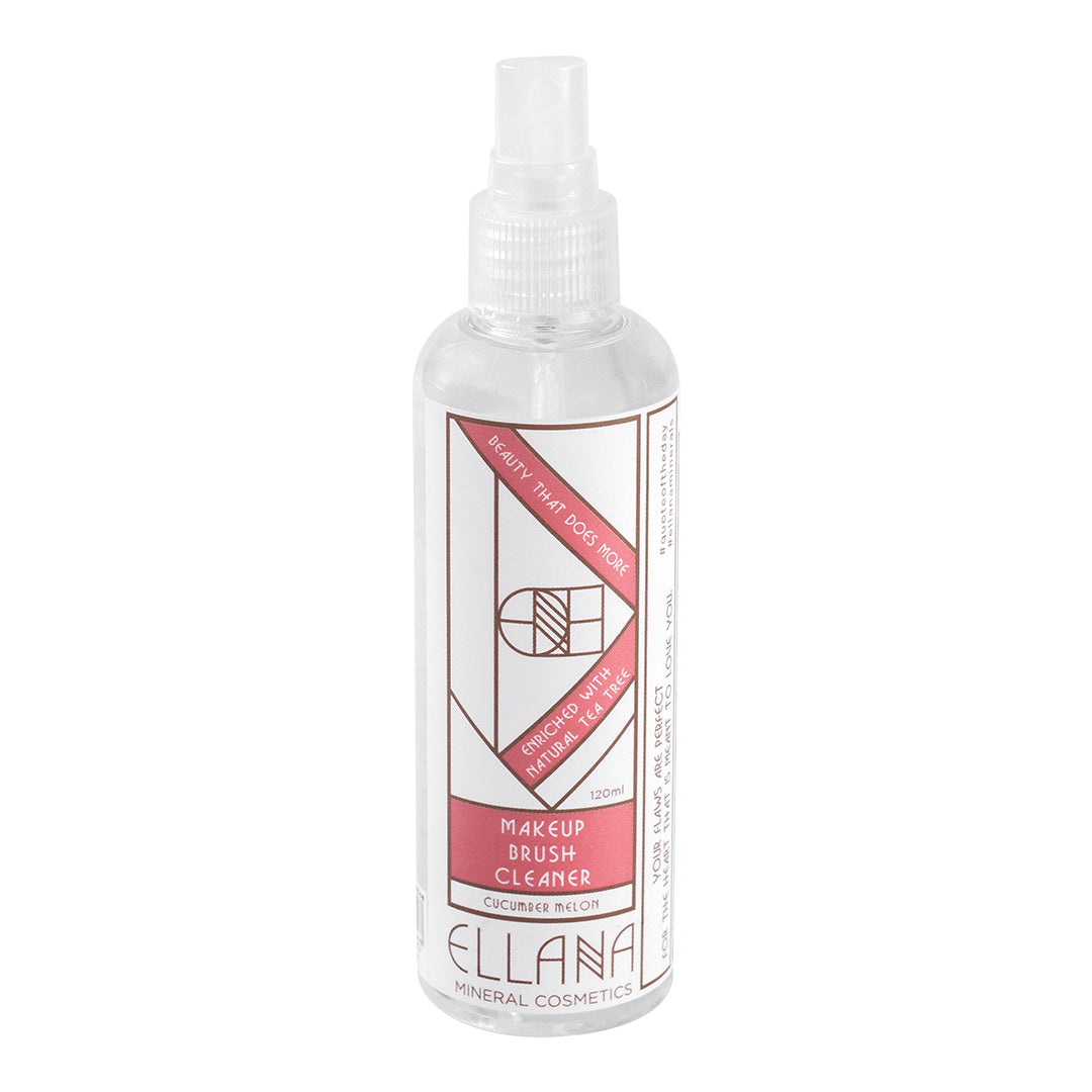 Makeup Sanitizing Spray and Instant Brush Cleaner