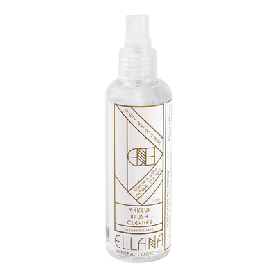 Makeup Sanitizing Spray & Brush Cleaner