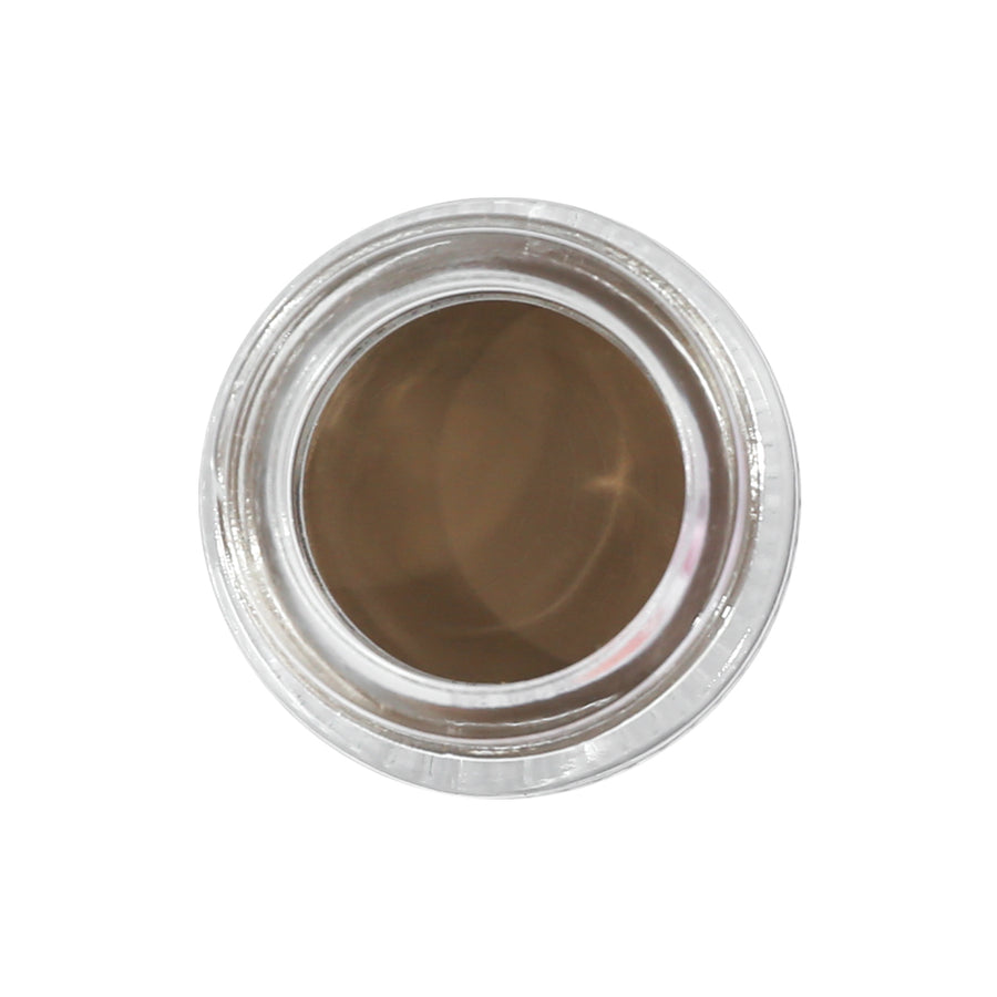Light Brown Life Proof Eyebrow Gel