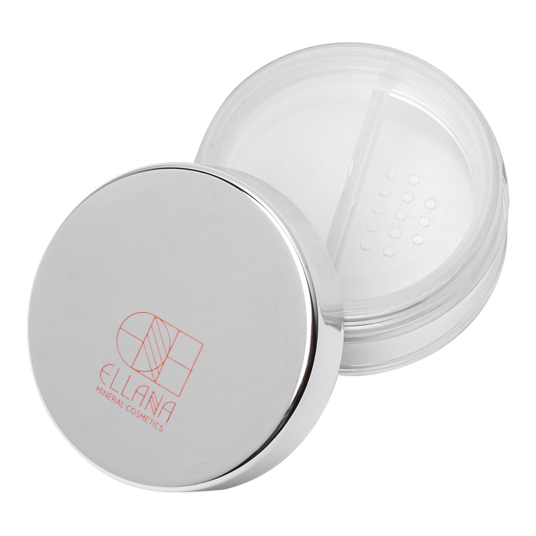 Refillable Mirror Jar (Big or Mini)