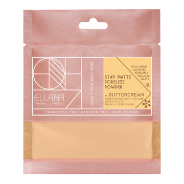 Stay Matte Poreless Powder Refill