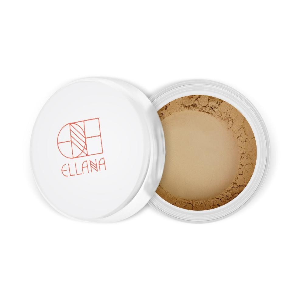 Travel Size | Almond Latte Loose Mineral Foundation