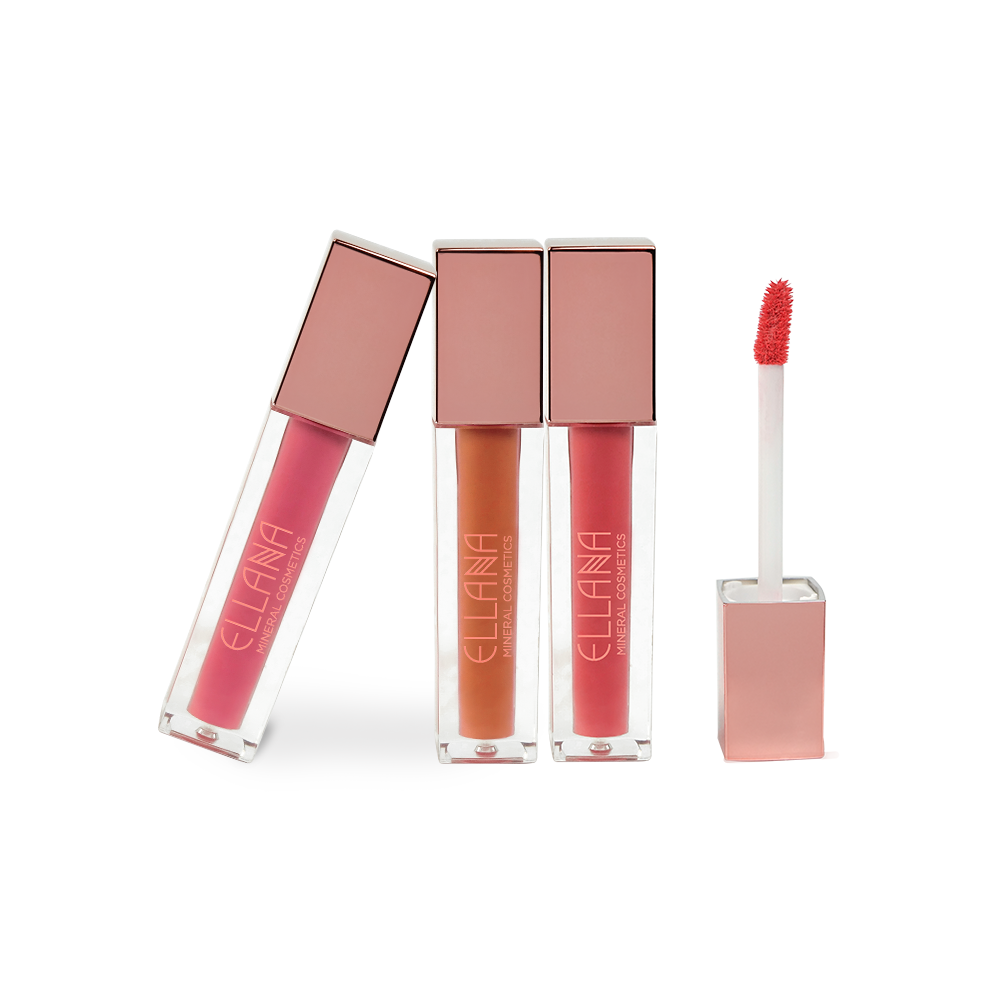 Color and Care Lip Trio