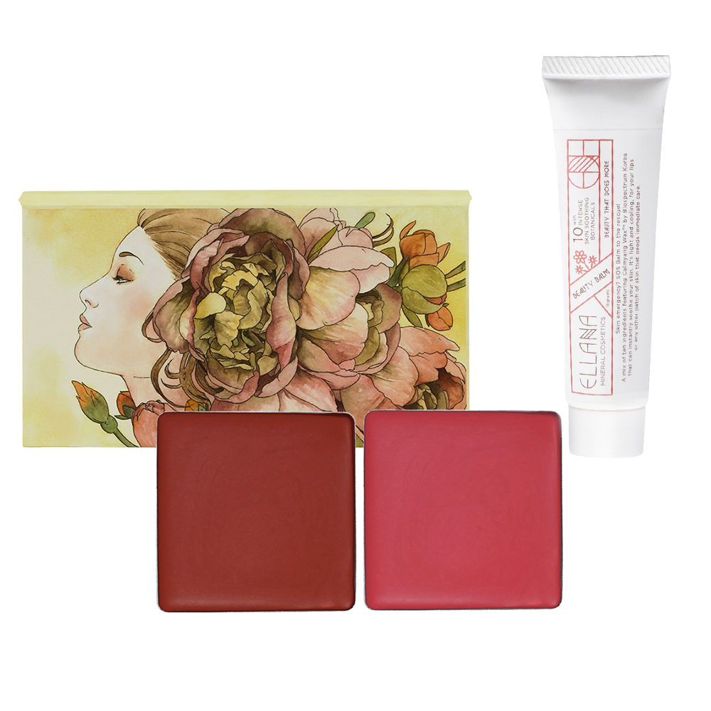 Blush and Balm Kit