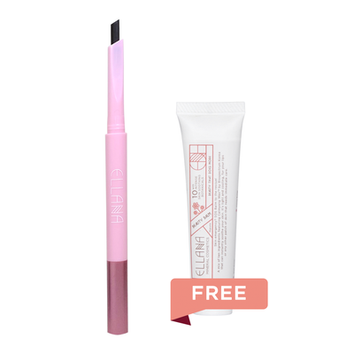 Life-proof Brow Pencil with FREE Beauty Balm