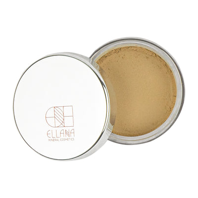 Travel Size | Cafe Mocha Loose Mineral Foundation