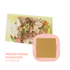 Pressed Mineral Foundation with FREE Palette