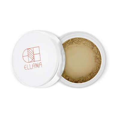Travel Size | Caramel Loose Mineral Foundation