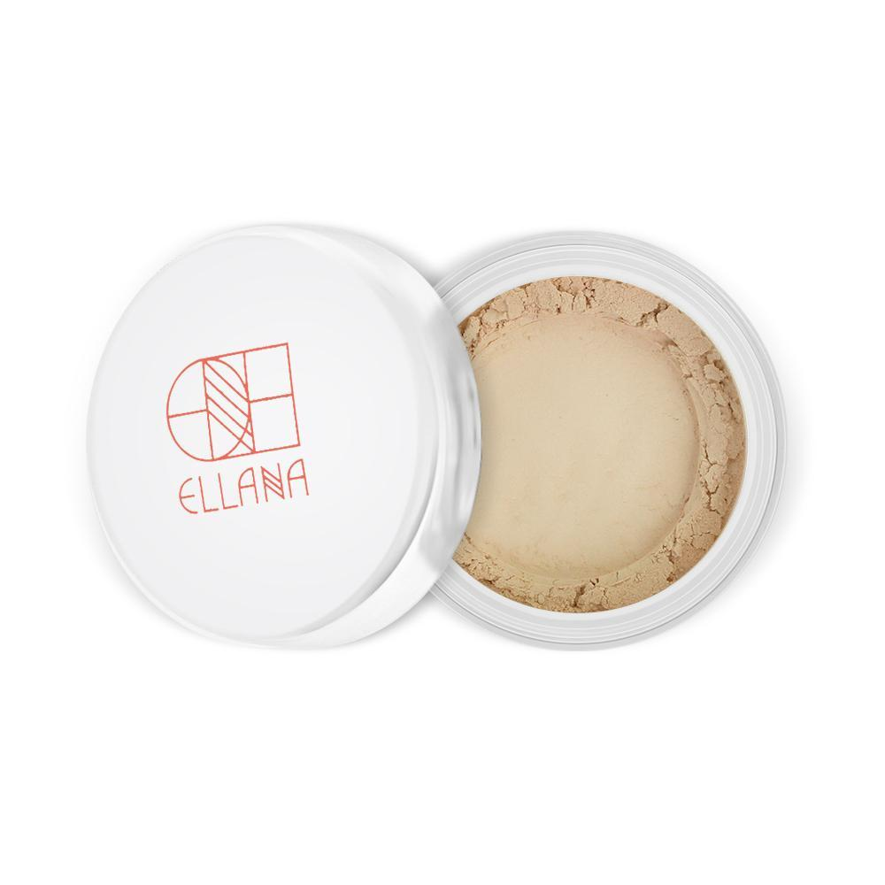 Travel Size | Chai Tea Latte Loose Mineral Foundation