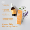 Cream Skin Hydrating Serum with 89% Wild Korean Yam for Dry and Maturing Skin