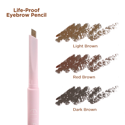 Life-proof Glass Skin and Brow Set