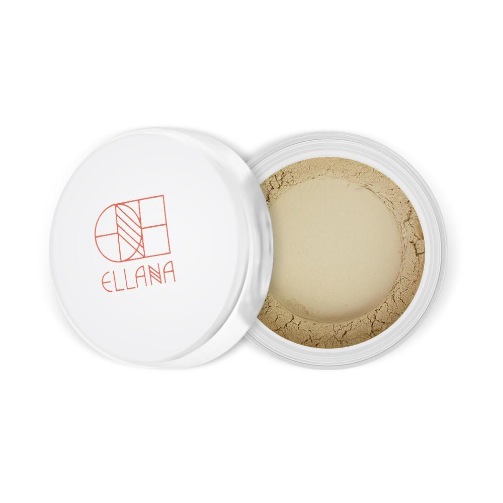 Travel Size | French Vanilla Loose Mineral Foundation