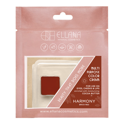 *Multipurpose Color Cream - Harmony