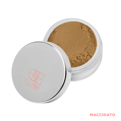 Loose Mineral SkinShield Foundation Jar with SPF16