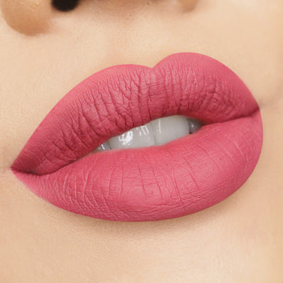 Lip in Luxe Liquid Matte Lipstick