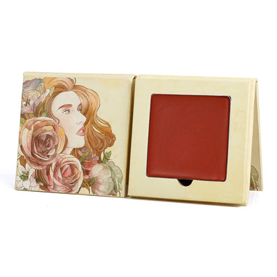 Paloma Italiana | Lip Drunk Blush with Palette
