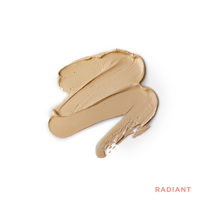 Radiant with Palette
