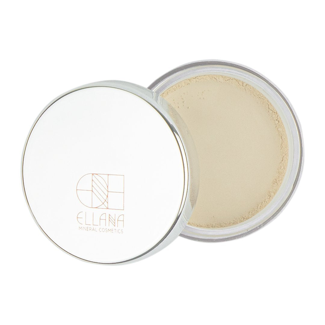 Travel Size | Cafe Breve Loose Mineral Foundation
