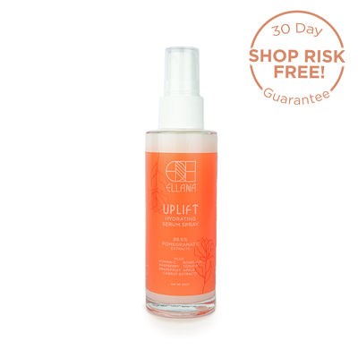 Uplift Hydrating Niacinamide + Vitamin C Serum Spray