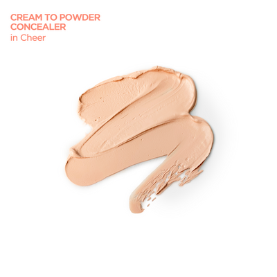 Cheer | Cream to Powder with Palette